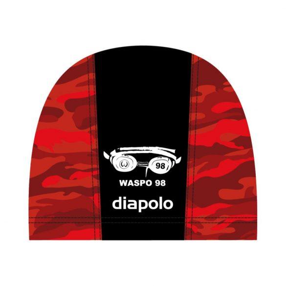WASPO 98-Schwimmkappe lycra