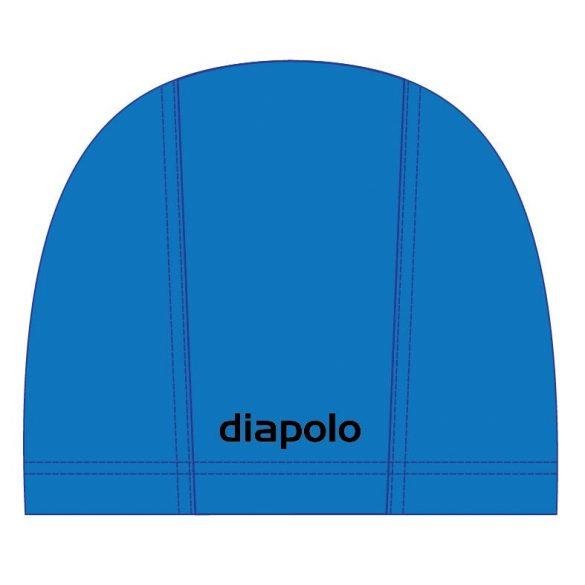 Schwimmkappe-königsblau lycra