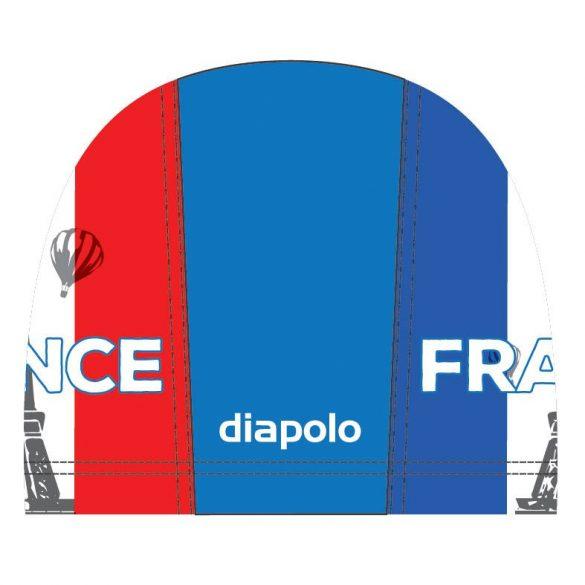 Schwimmkappe-France lycra
