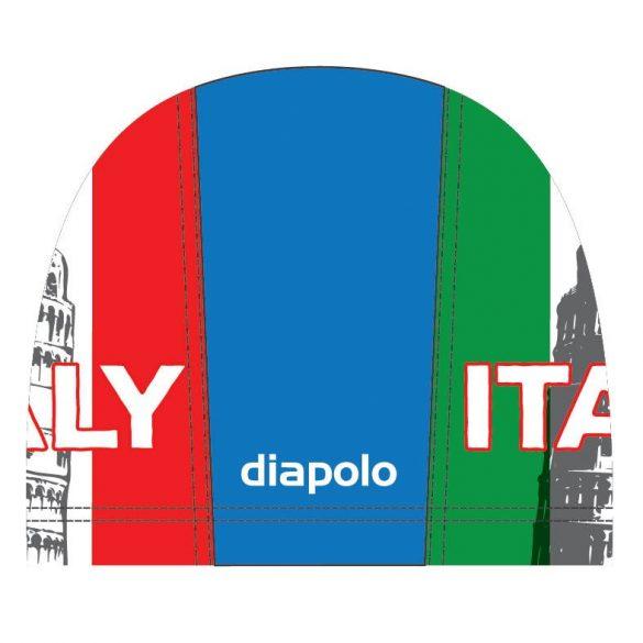 Schwimmkappe-Italy lycra