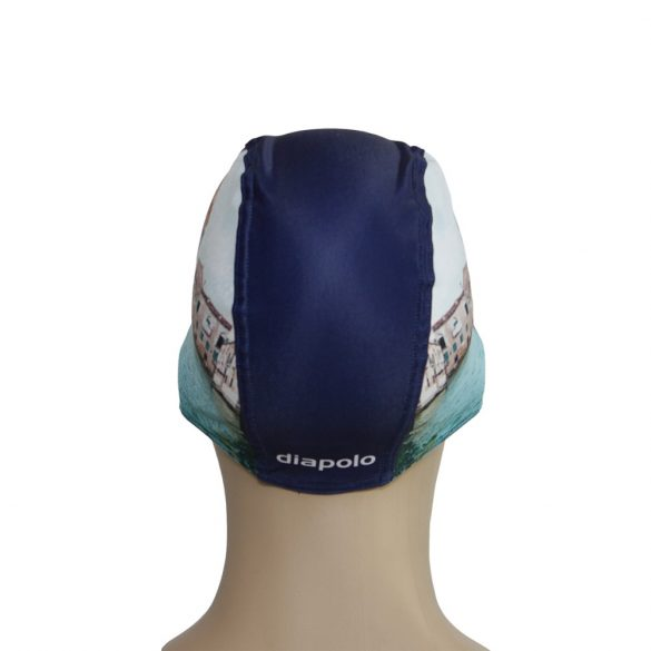 Schwimmkappe-Italy New lycra