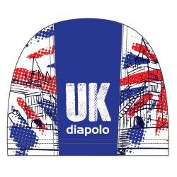 Schwimmkappe -United Kingdom lycra