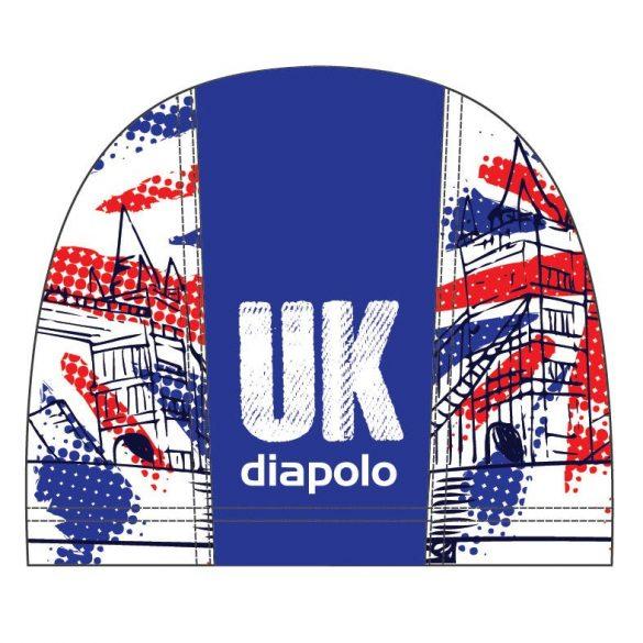 Schwimmkappe-United Kingdom lycra