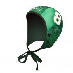 FTC-Wasserball Kappe-grün