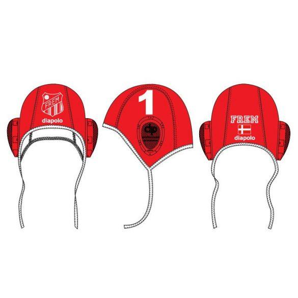 Frem-Wasserball Mütze