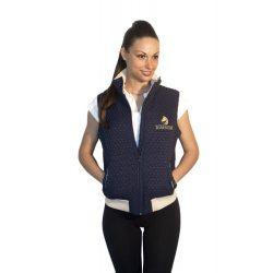 Damen Pullover-navy blau
