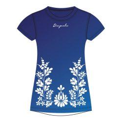 Damen T-shirt - BAHAMA HUN3 royalblau