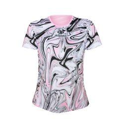 Damen T-Shirt-Bahama RAVEN