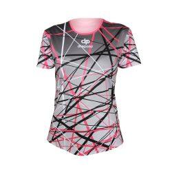 Damen T-Shirt-Bahama STORK