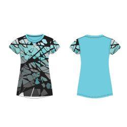 Damen T-Shirt - Bahama WREN