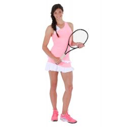 Damen Tennis Dress-Gold Coast