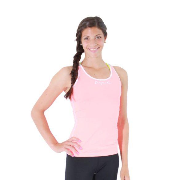 Damen Tennis T-shirt-Geelong