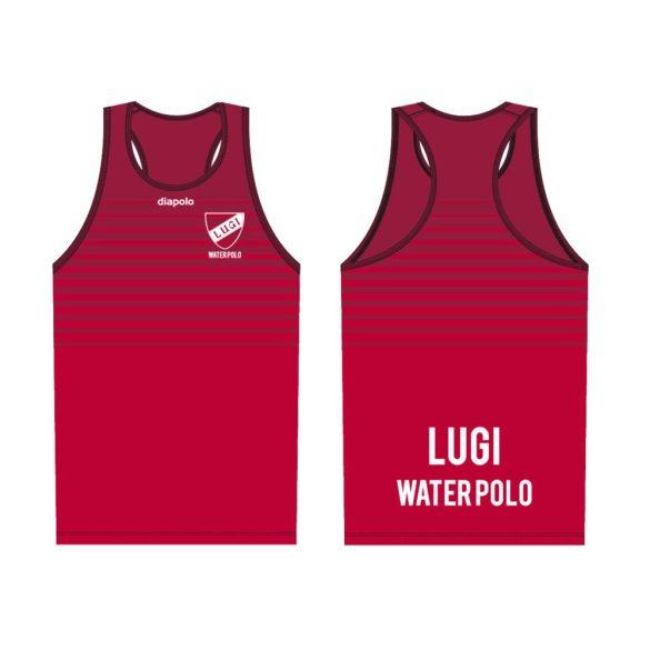 LUGI-Unterhemd Mann Maryland
