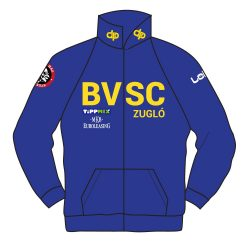 BVSC kapuzenpullover