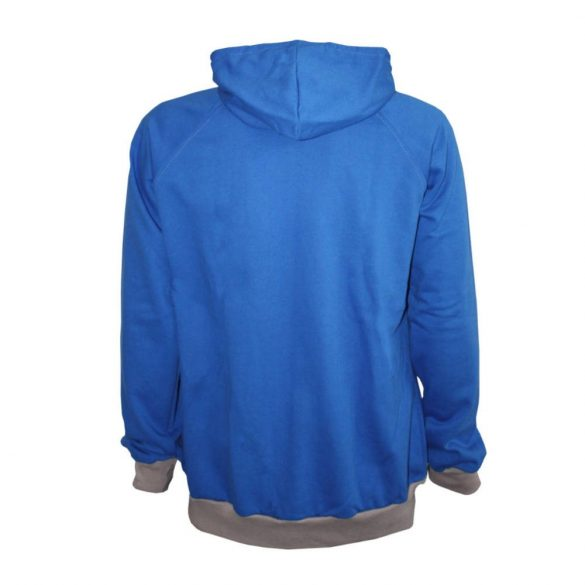 Pullover-New York-königsblau