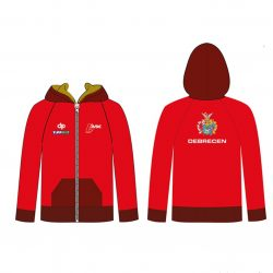 DVSE-Trainingsjacke