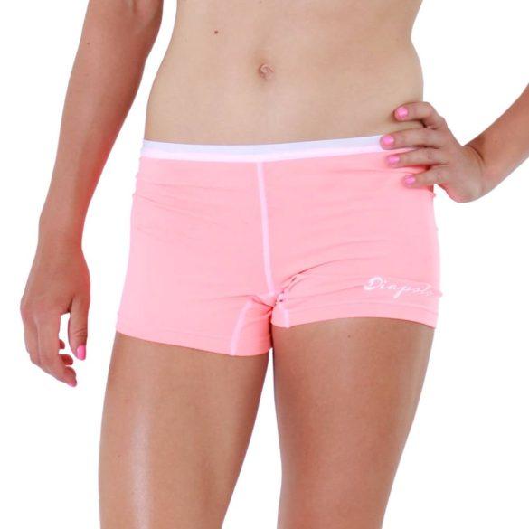 Damen Tennis Short-pink