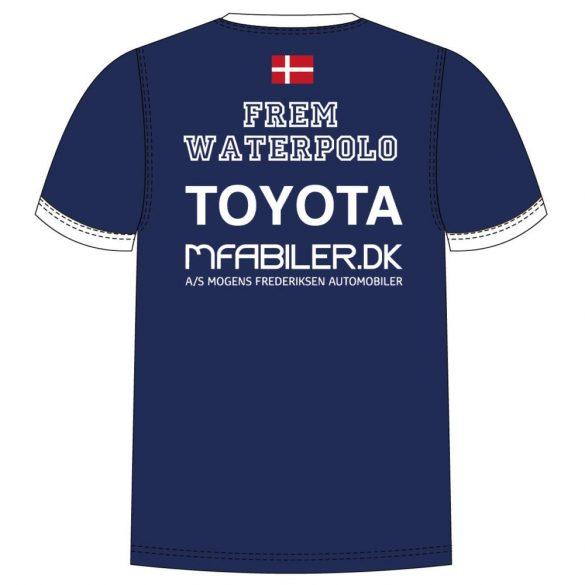 Frem-Duna technical T-shirt