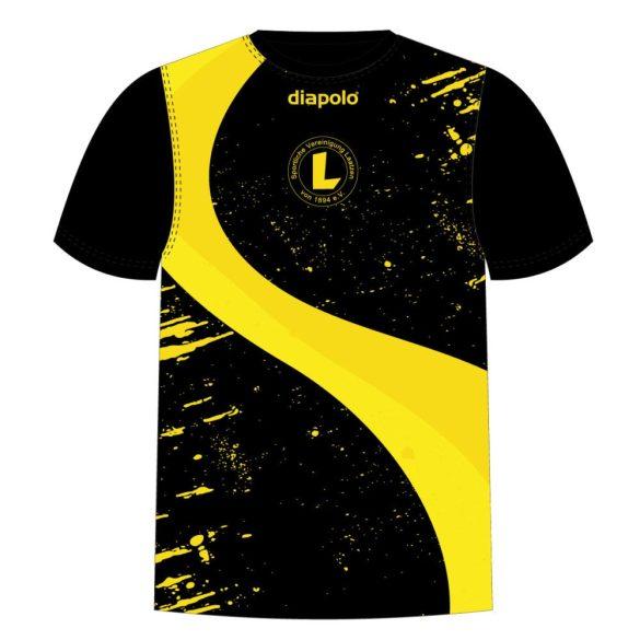 Laatzen-T-Shirt Duna