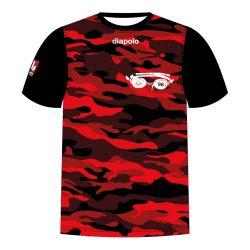 WASPO 98 - T-Shirt Duna 1