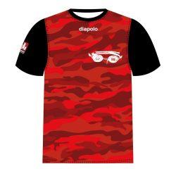 WASPO 98-T-Shirt Duna