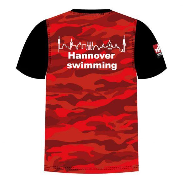 WASPO 98 Duna T-Shirt Design2