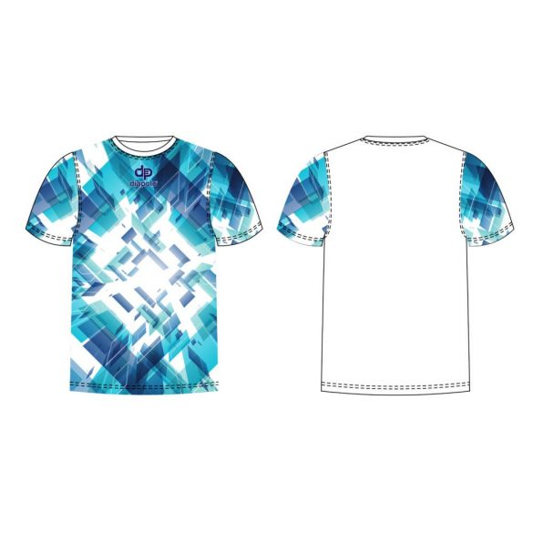 Herren T-shirt-DUNA EPIGRAM