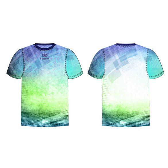 Herren T-shirt-DUNA NIVAL