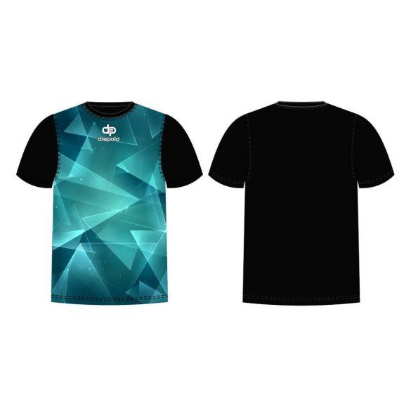 Herren T-shirt-DUNA WINTERKILL