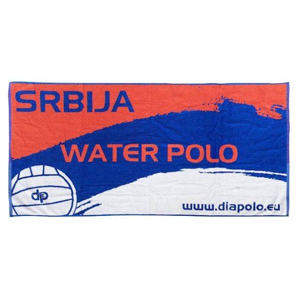Handtuch-Serbia WP (70x140 cm)