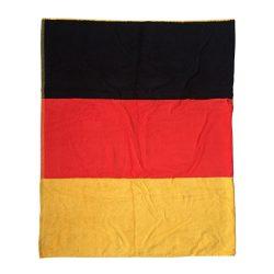Handtuch - GER TRICOLOUR 100x150