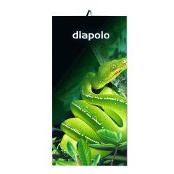Handtuch-Green Snake