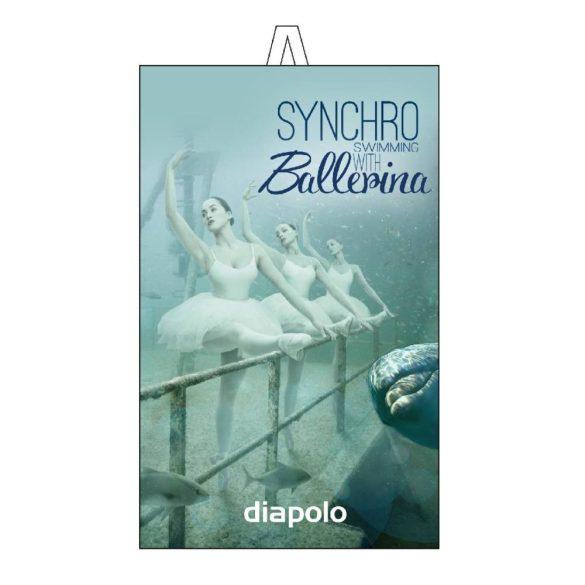 Handtuch-Sync ballet