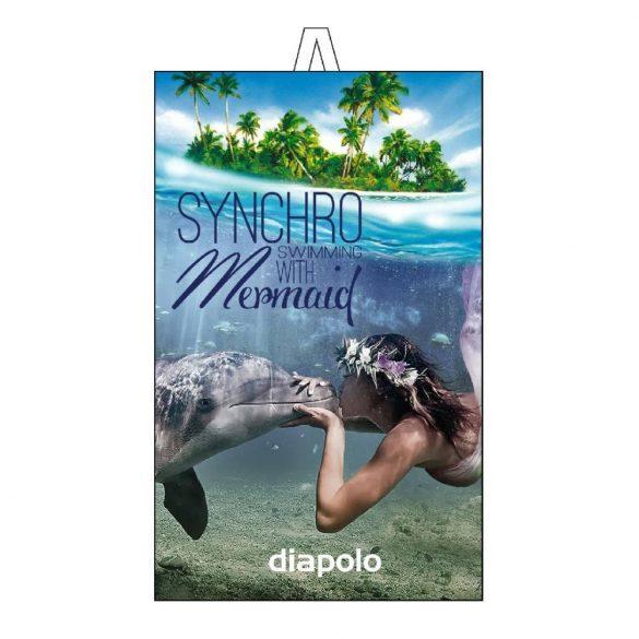 Handtuch-Sync mermaid kiss