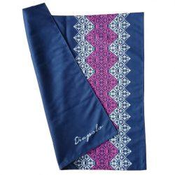 Handtuch - Fez gesticktene 50x100 cm