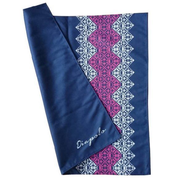 Handtuch-Fez gesticktene (50x100 cm)