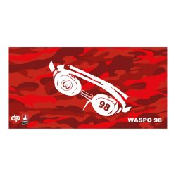 WASPO 98 - Badetuch mikrofaser 3