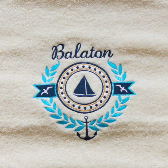 Handtuch-Balaton beige (50x100)