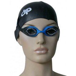 DIKE children swimming goggles - light blue, black