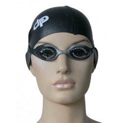 DIKE children swimming goggles - silver, black
