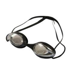 AURORA Mirror Swimming Goggles - black