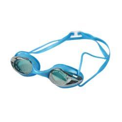 AURORA Mirror Swimming Goggles - light blue