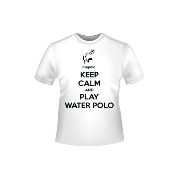 Herren T-shirt-Design 2-weiss