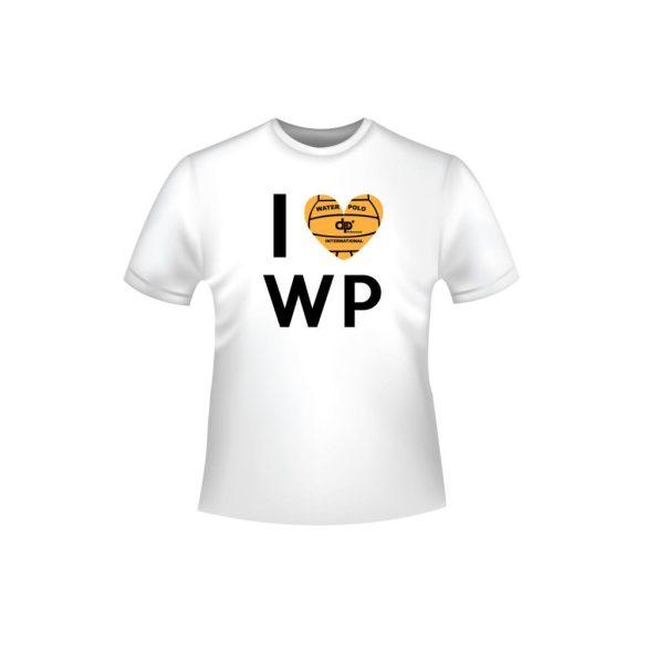 Herren T-shirt-Design 3-weiss