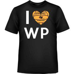 T-shirt - Design 3 schwarz