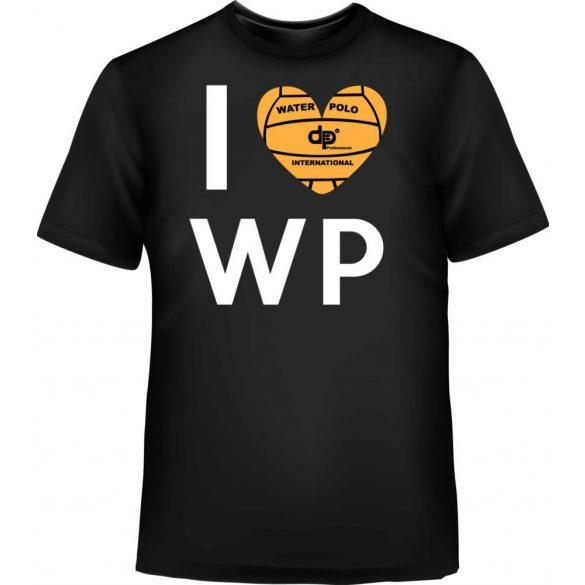 Herren T-shirt-Design 3-schwarz