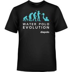 T-shirt - Design 5 schwarz