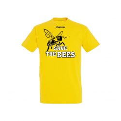 DESIGN SAVE THE BEES