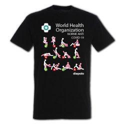 T-Shirt-Organization