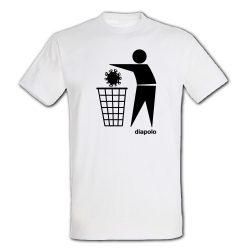 T-Shirt-Bin